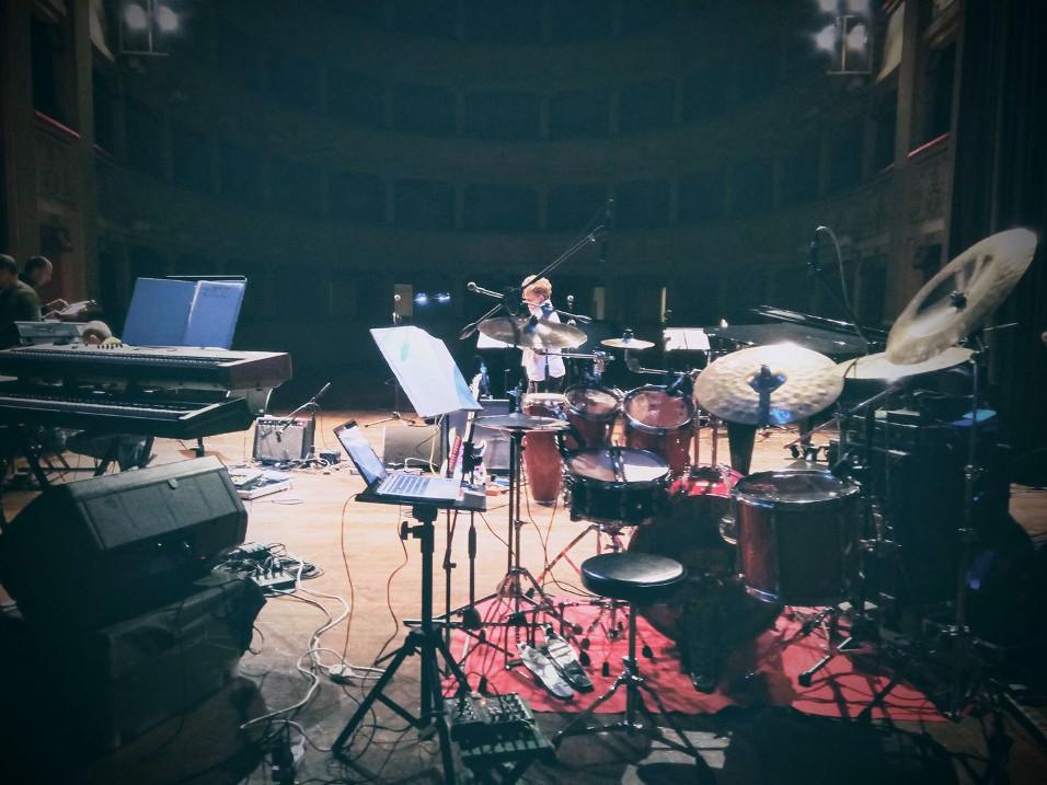 Live Teatro degli Illuminati